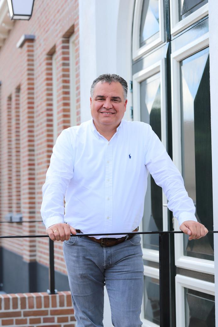 Udo Koerselman: ,,Zorgen dat de stabiliteit terugkeert.''