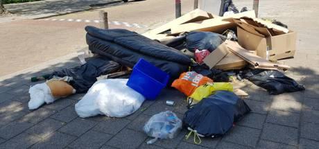 Troep in Rotterdam: 'Ophef raakt medewerkers Stadsbeheer in hun ziel'