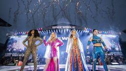 Geri Horner excuseert zich voor verlaten van de Spice Girls