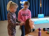 Feest op Obs Stedeke: 'We zijn Excellente School'