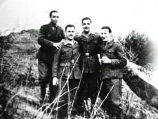 Dagboeken van eilanders tijdens de oorlog: 'Telkens als een V1 overvloog, doken we rillend in elkaar'