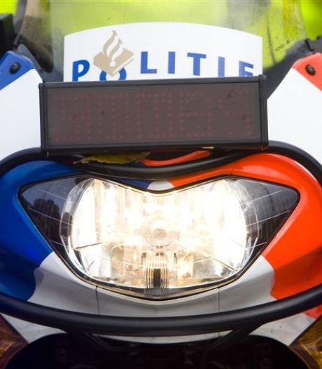 Man (28) uit Rijssen blijft doorrijden ondanks verbod: motor afgepakt