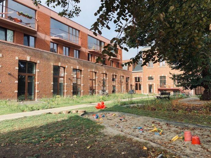 Cohousingproject BotaniCo
