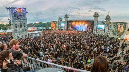 """Metalfestival Alcatraz tekent voor zes jaar bij: """"We blijven in Kortrijk. Ze zien ons hier heel graag"""""""