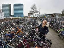 Arnhem haalt stalling leeg, 246 fietsen wachten nog heel even op eigenaar