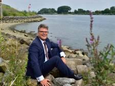 Beoogd CdK in Utrecht Hans Oosters: 'Alles behalve de ivoren toren'