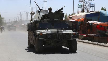 Taliban reist naar Rusland om toekomst Afghanistan te bespreken