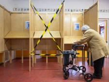 Vrees voor tekort aan vrijwilligers op stembureaus blijkt onterecht, al kan Cuijk wel hulp gebruiken
