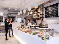 Seafood Shop vraagt Halsema sluiting te heroverwegen