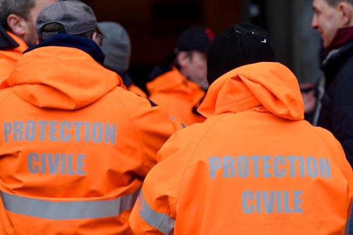 La Protection civile veut engager 41 nouveaux sapeurs professionnels pour ses unités centralisées depuis le 1er janvier à Crisnée (province de Liège) et Brasschaat (province d'Anvers).