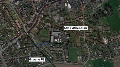 Gistel krijgt subsidie voor veiligere wandel- en fietsverbinding tussen Atlas Atheneum en Groene 62