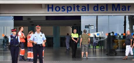 Eerste Ommense slachtoffer Barcelona uit het ziekenhuis