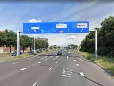 Langere rijstrook naar hogeschool Windesheim moet fileleed op Zwolse IJsselallee beperken