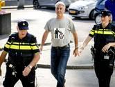 Pegida-voorman weer vrij: Desnoods hakenkruis op mijn voorhoofd