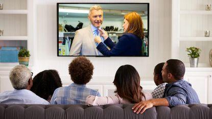 We kijken niet minder tv, maar wel anders: bijna alles moet aan 'uitgesteld kijken' geloven