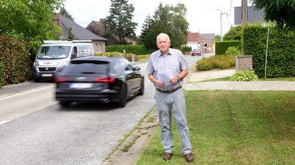 """""""Heirbaan is racecircuit geworden"""""""