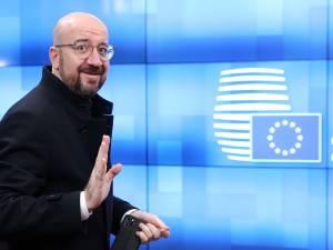 Budget européen: la proposition de Charles Michel satisfait la Commission, pas le Parlement