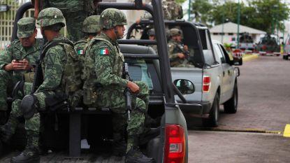 Verkoop presidentieel vliegtuig moet Mexico helpen om versteviging zuidgrens te financieren