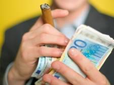 Rozendaal is 'Gelders rijkste', weinig miljonairs in Arnhem, Nijmegen en Tiel