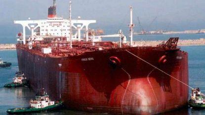 Grootste schip ooit gebouwd: gebombardeerd, gezonken, uit zee gehaald en weer opgelapt voor nog eens 21 jaar