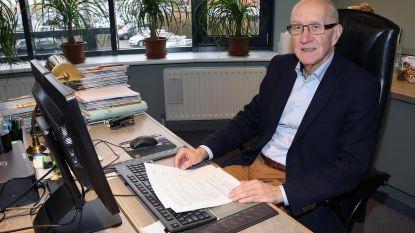 Gemeenteraad draagt Paul Rotthier voor als ereburgemeester