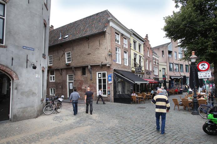 Het Keershuys in Den Bosch