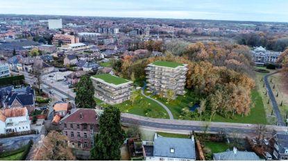 Tuincentrum Missiaen maakt plaats voor Park Residence Flower