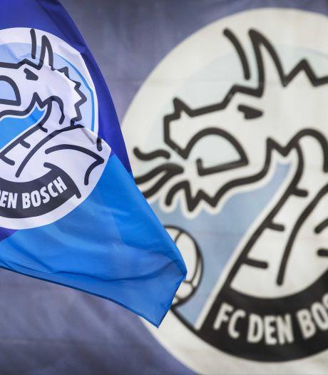 Twee positieve coronatests bij FC Den Bosch voor bekerduel met VVV-Venlo