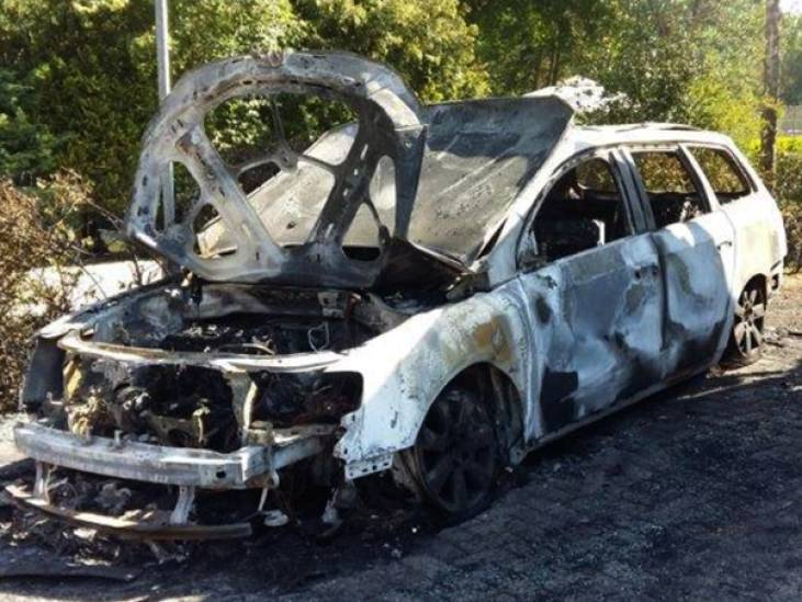 Drie poezen kwamen om bij aangestoken brand op camping in Soerendonk