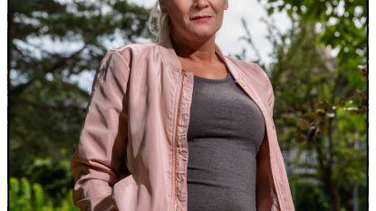 """Nederlandse Carmen (45): """"In de Griekse gevangenis vond ik rust"""""""