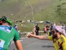 Wheelings et autographes dans les cols : avec Sagan, le show, c'est tous les jours sur le Tour
