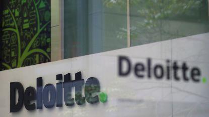 Meer dan duizend aanwervingen bij Deloitte België
