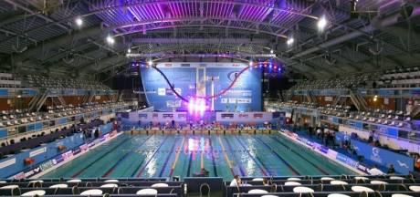 World Cup zwemmen komt niet naar Eindhoven