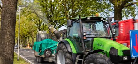 Zuidoost-Brabant werpt extra middelen in strijd tegen jeukrups