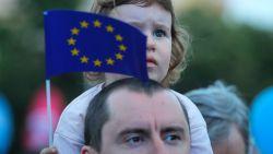 Peilingen voorspellen historische dag voor Europees parlement