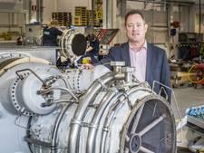 Gasturbinebouwer OPRA uit Hengelo ziet orderwinst verdubbelen