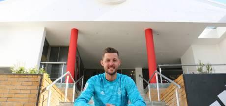 Felicitatie resulteerde voor Nick Hengelman in 'gruwelijk mooie' transfer