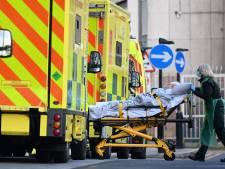 Coronavirus raast met noodgang door Groot-Brittannië: artsen beslissen over leven en dood
