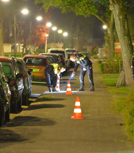 Bewoner (27) betrapt inbreker en wordt neergestoken, dader ontkomt
