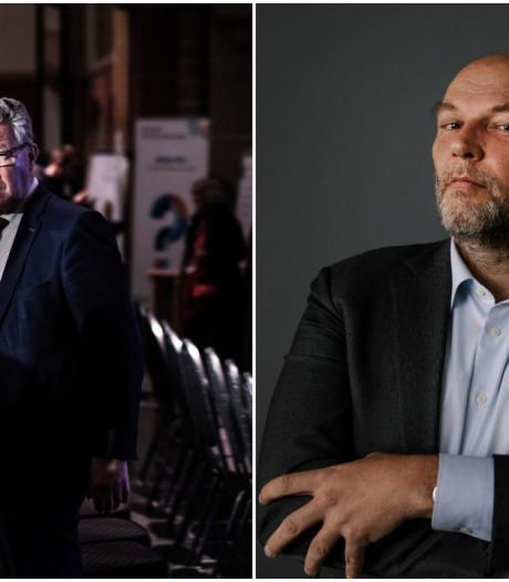 Smeedwerk bestuurscoalitie Arnhem stilgelegd