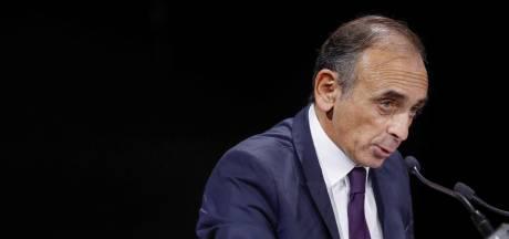 Condamné pour provocation à la haine religieuse, Zemmour saisit la Cour Européenne des droits de l'homme