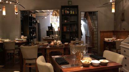 """RESTO. Edwart in De Haan: """"Zo lekker dat we vergeten onze gerechten halfweg te wisselen"""""""