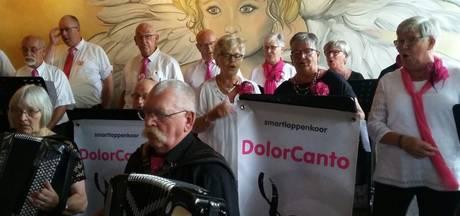 Dag van het levenslied in Zevenbergen viert twintigjarig jubileum
