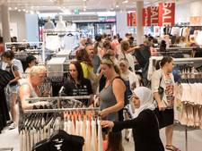 Opening H&M: 'Zo'n winkel hebben we nodig'