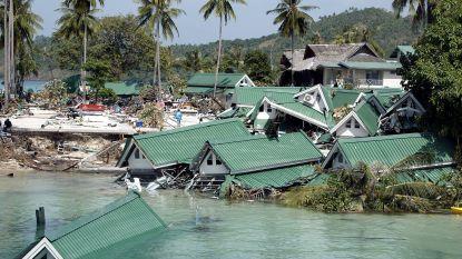 15 jaar na tsunami nog duizenden anonieme graven