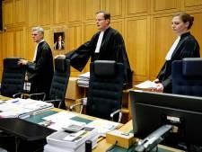 Advocaten verdachten Laurentius eisen vrijspraak
