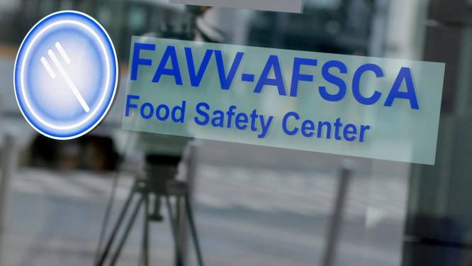 FAVV neemt drie ladingen in beslag bij verkeerscontrole op N8 in Pamel