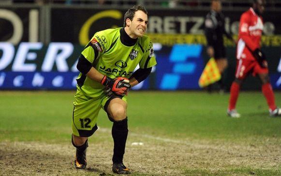 Olivier Werner.