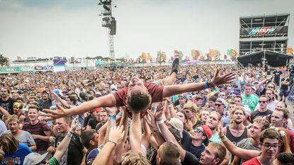 Festivals dreigen nog duurder te worden