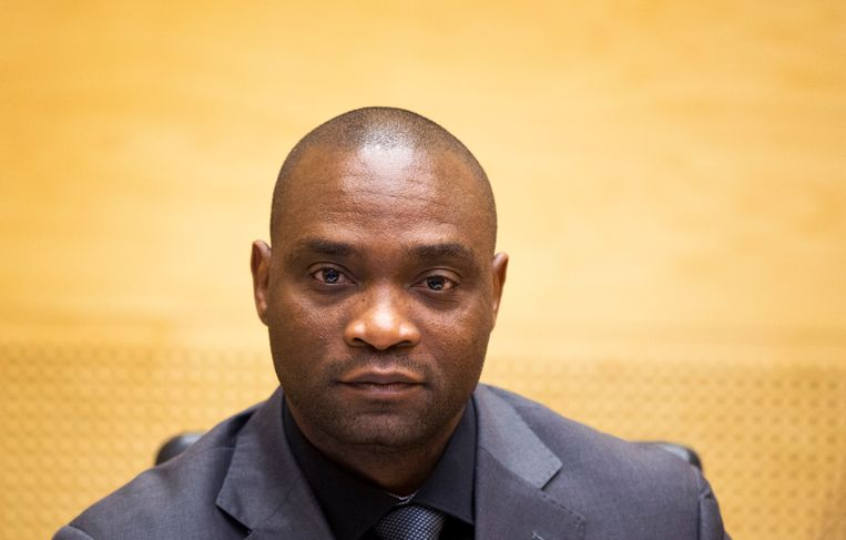 Germain Katanga Beeld AP